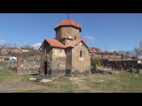 Туры в Армению.Древний Аштарак