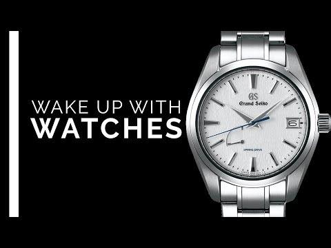 Grand Seiko Snowflake & Rolex Submariner: Yuri Gagarin Tourbillon Tribute: Luxury Watches To Buy