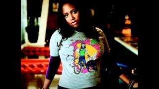 Watch Lalah Hathaway Strong Woman video