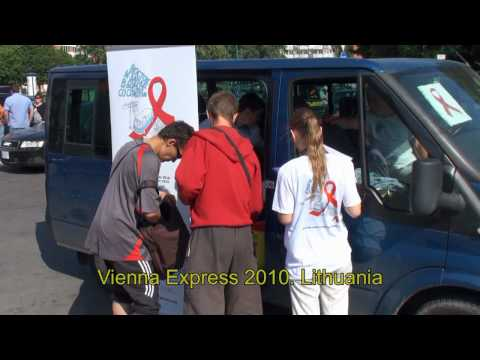 Vienna Express 2010. Lithuania