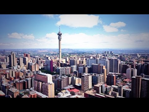 WATCH: Here's what you need to know about SA's metros