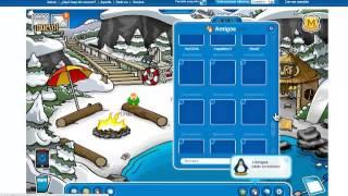 contrasena de pinguino con cosas de socio 2014 enero