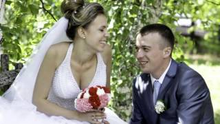 свадьба Володя+Катя,Братск 2013