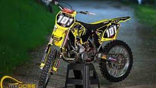 How to buy a used dirt bike ( Motocross bike )