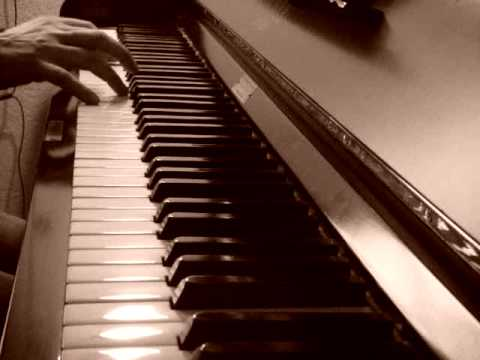 Never is a promise - Fiona Apple (Piano Instrumental) - YouTube