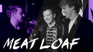 Meat Loaf on what it means to be a hero | Q Awards 2016