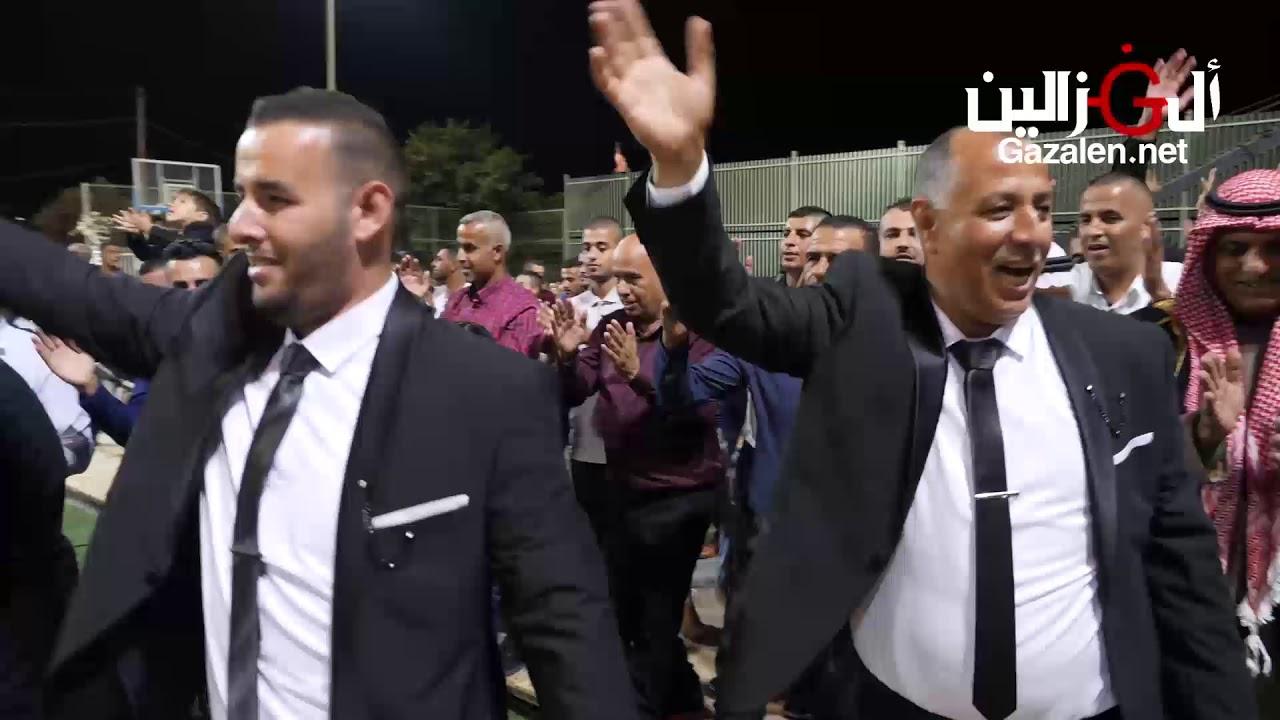 عصام عمر وصهيب عمر أفراح النجيدات عايد ابو محمد