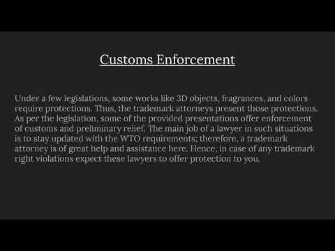 Take Trademark Consultation From The Best Lawyers In Miami