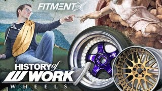 THE TRUTH ABOUT WORK WHEELS
