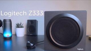 Logitech Z333