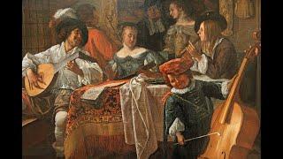 Sigiswald Kuijken & Il Gesto Armonico : Tafelmusik I