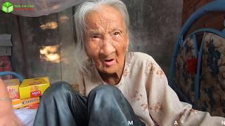 Bà Ngoại 96 Tuổi Gỏi Võ Gặp Ai Cũng Đời Đánh Ở Bến Tre Phần 2