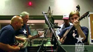 Frank Solivan & Dirty Kitchen - M-80 [Live at WAMU's Bluegrass Country] thumbnail