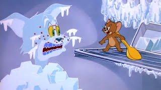 Том и Джерри - Кот в горошек (Серия 39)