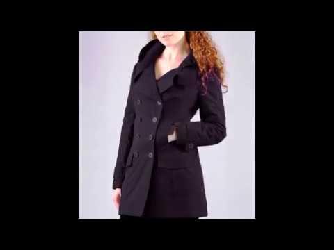 Компания Тайф производство и продажа одежды для