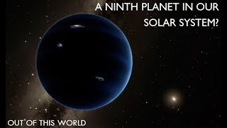 The Search For Planet 9! [OOTW]