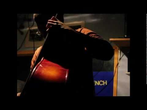 OOO (Tri-O Trio) at the D.C. Jazz Loft...