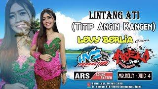 Top Hits -  Lintang Ati Titip Angin Kangen Cursari