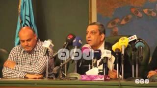 رصد   نقيب الصحفيين: مصر وصلت لمرتبة أسوأ بلد في حرية الصحافة