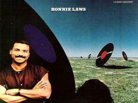 CITY GIRL - Ronnie Laws