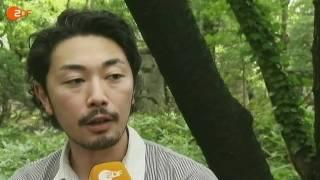 福島第一原発労働者の実態を撮影:小原一真(独ZDF)
