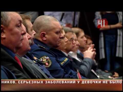Михалков о «Ельцин центре»
