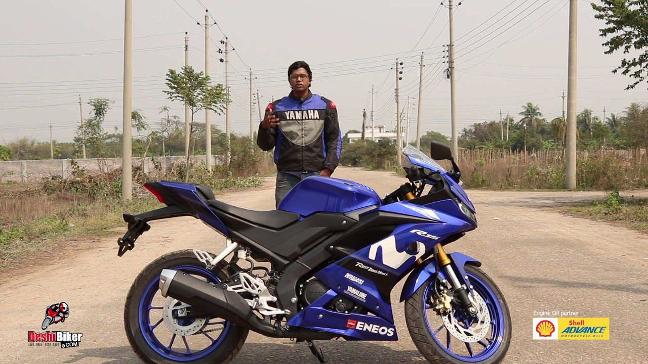 Dealers not expecting Yamaha R15 V3.0 ABS before Q1 2019