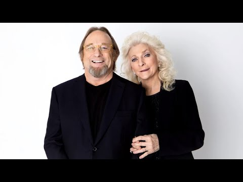 "Stephen Stills and Judy Collins on ""Suite: Judy Blue Eyes"""