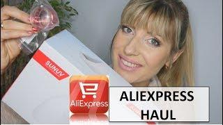 AliExpress HAUL rzeczy do paznokci │Semika