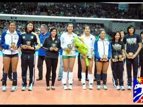 ateneo lady eagles  (UAAP75)