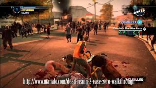 Dead Rising 2: Case Zero Walkthrough- Part 5