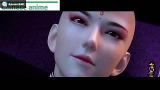 Gördüğüm en güzel CP Çin animasyon görüldü