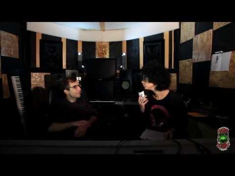 Radio Bombay intervista Niccolò Contessa de i Cani