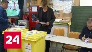 ХСС Меркель теряет парламентское большинство в Баварии - Россия 24