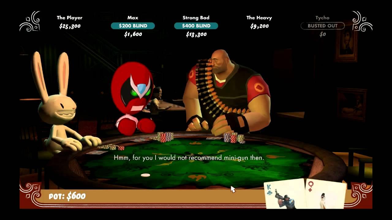 Poker Scout