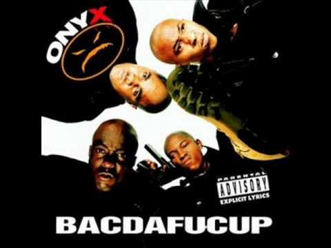 ONYX - PHAT 'N' ALL DAT + OFFICIAL LYRICS