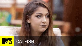 Catfish: The TV Show (Season 5B) | 'Andrea, Alex & Andrea' Official Act 1 (Ep. 17) | MTV