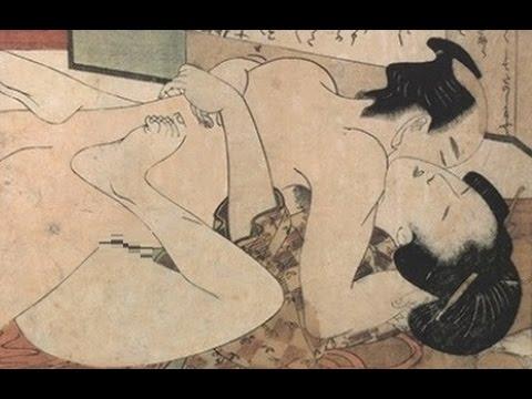 【閲覧注意】江戸時代の避妊方法 凄まじさにビックリ!嘘のような本当の大人の雑学 昔の人は凄い……