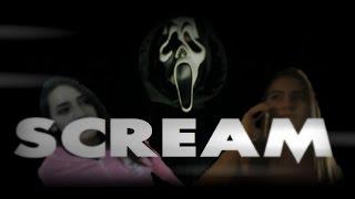 SCREAM  (fan film) 2016