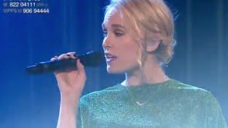 Såri Man (Ravi + Eva & The Heartmaker) @ Gi Håp på TV2