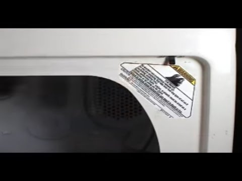 Door Switch Whirlpool 29 Inch Electric Dryer Youtube