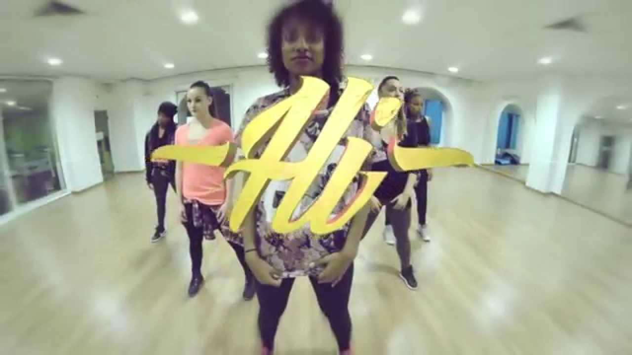 Vybz Kartel HI Choreography By JMy Ekymose Crew