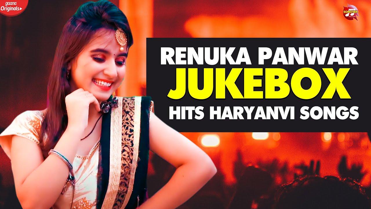 HITS HARYANVI SONGS   Renuka Panwar   Pranjal Dahiya   New haryanvi Songs Haryanavi 2021
