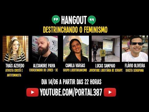 Destrinchando o feminismo!!!
