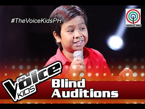 The Voice Kids Philippines 2016 Blind Auditions:...