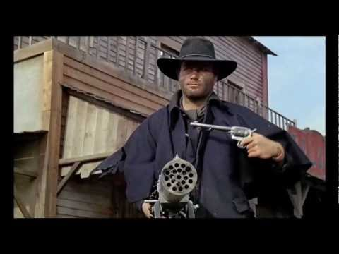The Original Django   Argent Films Ltd. Dir. Sergio Corbucci, Cast Franco Nero