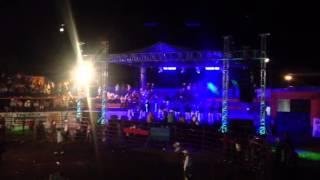 Fiestas de Santa Isabel Nay, Mayo 2013