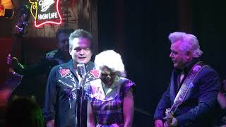 Dale Watson & Nate Dungan Sing Happy B-Day to Miss Shannon
