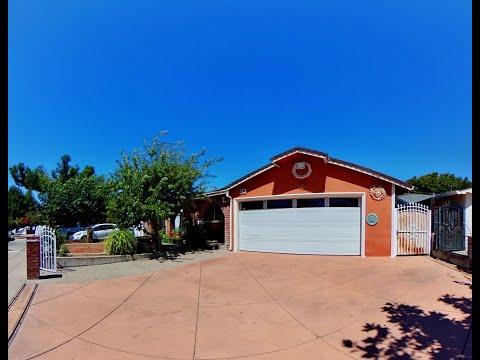 Home For Sale: 343 Ezie Street,  San Jose – South, CA 95111 | CENTURY 21