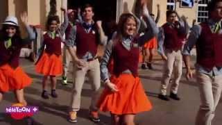 "Grachi - ""Baila Grachi"" (Isabella Castillo) Clip Officiel"